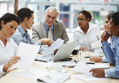 Miembros de la junta directiva tienen la potestad de actuar desde el momento en que aceptan el cargo