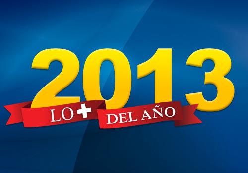 Los + del 2013