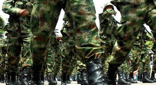 No se debe exigir la Libreta Militar al trabajador