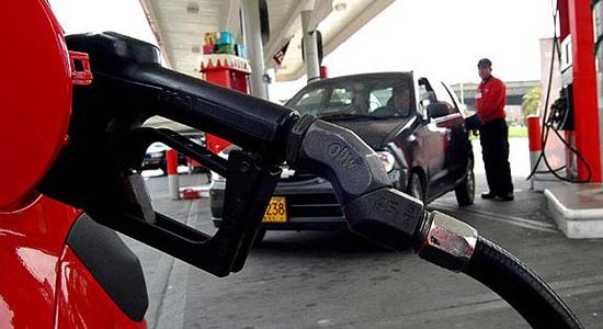 Extracto de tarjeta de crédito como soporte fiscal para compras de gasolina