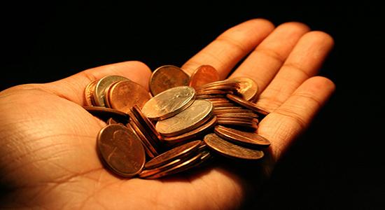 Declaración de renta para una persona natural que efectuó donación en 2013