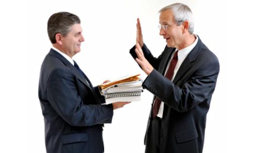Mientras no se registre cambio de revisor fiscal, responsabilidad recae en el saliente