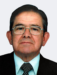 Otto González.