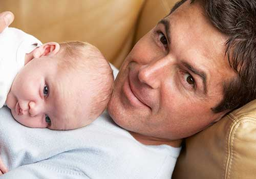 Licencia de paternidad: lenta progresividad en el derecho comparado