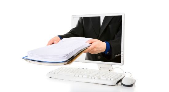 Libros oficiales de contabilidad podrán llevarse en forma electrónica sin diligenciarlos en papel