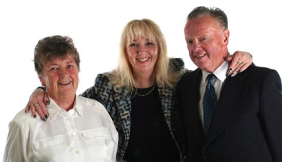 La Sustitución Pensional: así es que los sobrevivientes reciben los beneficios del pensionado que muere
