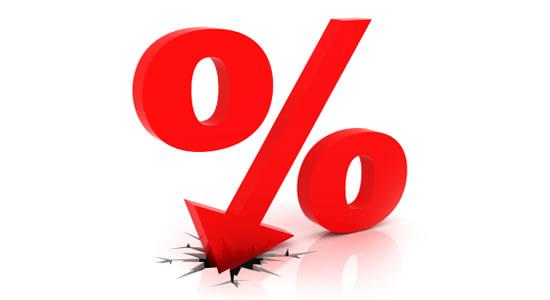 Bajó porcentaje de interés presuntivo en préstamos a socios para el 2010