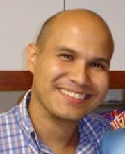 Alejandro Quiceno.