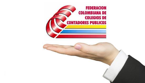 """""""Internacionalizar la Contaduría Pública no se trata sólo de adoptar los Estándares Contables Internacionales"""": Elkin Quirós"""