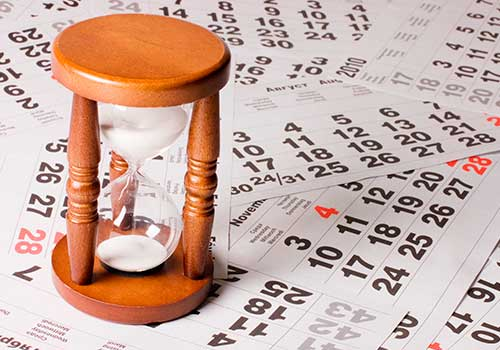 Calendario tributario 2018, esta es la propuesta del Ministerio de Hacienda