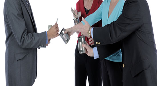 Deuda laboral y tributaria en Soc. Ltda.: responsabilidad solidaria de socios