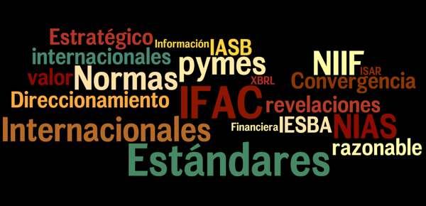Resumen con las noticias de Estándares Internacionales más importantes del 2011