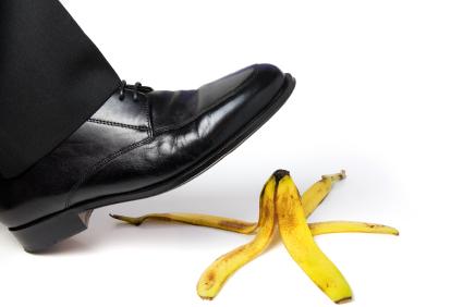 Accidente de trabajo según nueva Ley de Riesgos Laborales