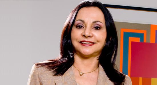 Rosalba Montoya, directora de ManpowerGroup para el Área Andina de Sudamérica.