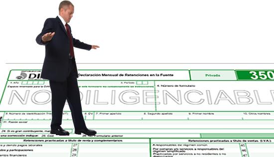 Lo que se lleve al Formato 1002 no siempre tiene que coincidir con lo llevado a los formularios de Retención en la fuente