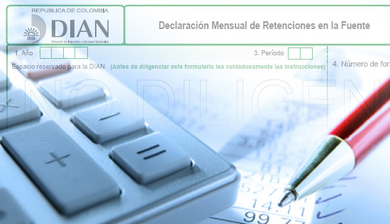 DIAN diseña el formato 1732 para entregar información adicional sobre la declaración de renta 2011