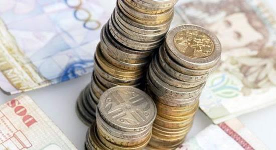 ¿Bajarán los salarios de los colombianos en 2013?