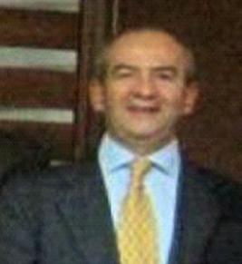 Gustavo Serrano Amaya, Consejero del CTCP.