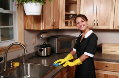 Especial servicio dom stico debe afiliarse a caja de for Contrato trabajo indefinido servicio hogar familiar