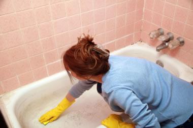 Servicio doméstico en Colombia, con todas las de la Ley