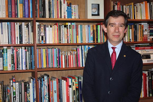 """«Régimen de insolvencia busca proteger la buena fe en las relaciones comerciales"""""""