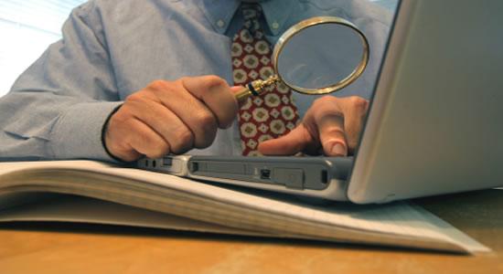 Pequeñas empresas constituidas en 2011 y el beneficio de auditoría para el año siguiente