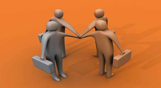 Uniones temporales y consorcios, ¿aplican NIIF?