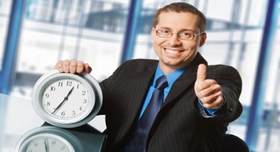 Trabajador que falta sin justificación, empleador no está obligado a pagar horas no laboradas