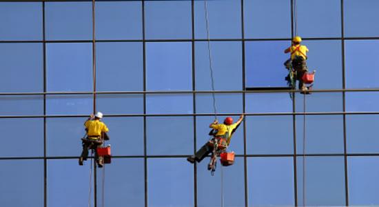 Nueva reglamentación para los trabajos en las alturas