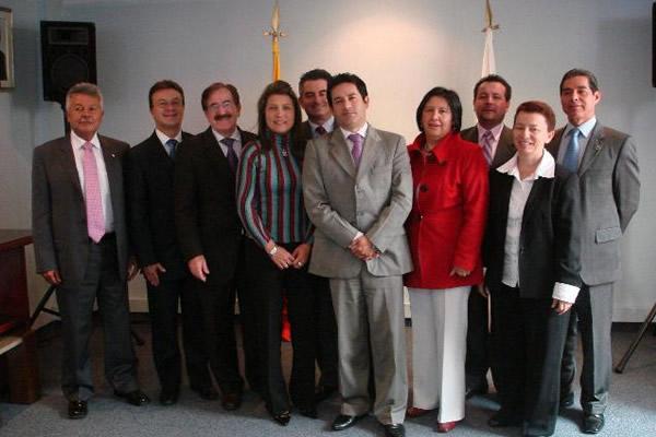 Polémica por nombramiento de un Economista como presidente del Tribunal Disciplinario de  la Junta Central de Contadores