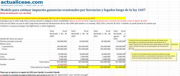 Impuestos sobre ganancias en forex