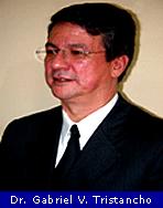 Gabriel Vásquez Tristancho
