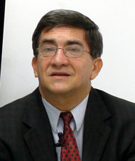 Luis Raul Uribe